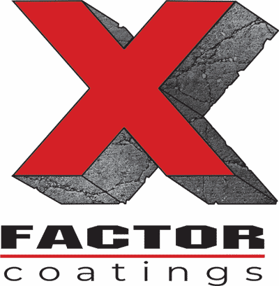 XFactor Coatings Logo